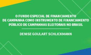 O fundo especial de financiamento de