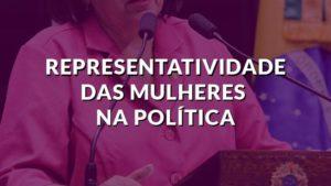 Eleição 2020 eleva expectativa de participação das mulheres no processo eleitoral