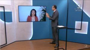 Propostas da Abradep para ajustes das eleições em decorrência da COVID 19 são destaque na TV Justiça