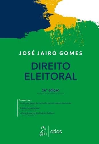 2020-GOMES-Jose-Jairo-Direito-Eleitoral