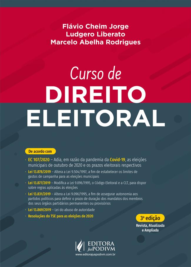 2020-JORGE-Flavio-Cheim-Curso-de-Direito-Eleitoral