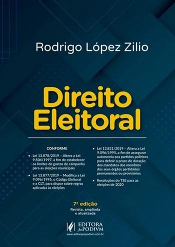 2020-ZILIO-Rodrigo-Lopez-Direito-Eleitoral