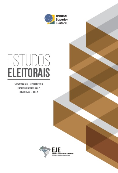 Estudos Eleitorais, v. 12, n. 2