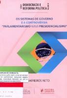 Os-Sistemas-de-Governo-e-a-controvérsia
