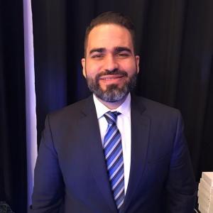Volgane Carvalho – Conselheiro Fiscal